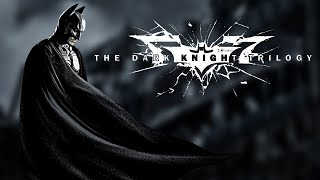 The Dark Knight Trilogy - More Than Just a Man (Soundtrack Medley)