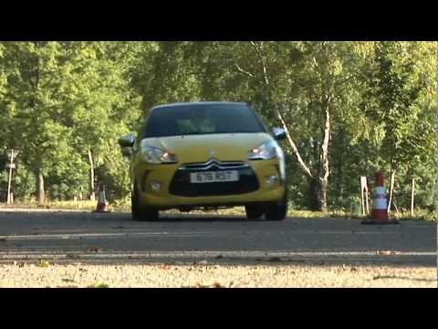Citroen DS3 review - What Car?
