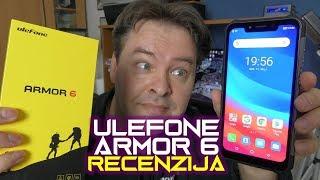 Ulefone Armor 6 - kralj robusnih smartfona (18.02.2019)
