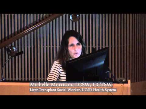5TH Annual Update In Abdominal Transplantation - Psychosocial Challenges
