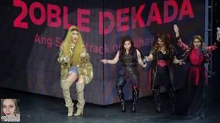 VICE GANDA TINALAKAN ANG AEGIS! GRABE! (Aegis Doble Dekada Concert 2018!)