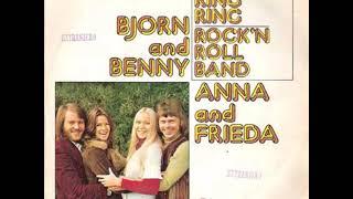 ABBA - Rock N Roll Band