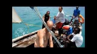 preview picture of video 'Mafia Island  -Tanzania-  Adventure Destination'