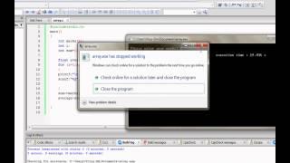 Download Youtube: Array C program Bangla video tutorial