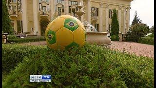 Бразильские футболисты разместят родственников в Сочи за свой счет