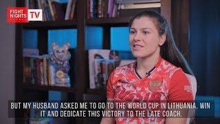 Фильм о подготовке Марины Мохнаткиной и Лианы Джоджуа к бою за титул чемпиона FN GLOBAL.