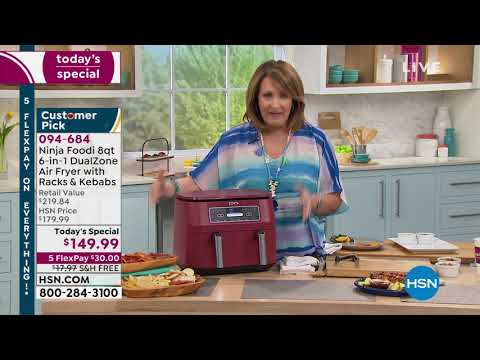 HSN   Shopping with Colleen 04.10.2021 - 12 PM
