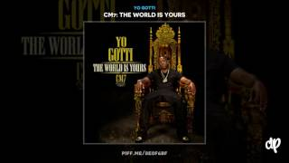 Yo Gotti -  Ain't No Turning Around Feat. Jadakiss (Prod by Jahlil Beats) (DatPiff Classic)
