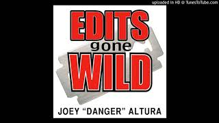 Judy Torres - Holding On - Joey Altura Multi-Edit Mix