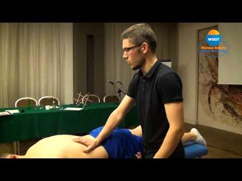 Nadciśnieniowa masaż wideo