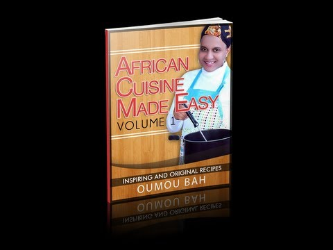 My Cookbook is Here !