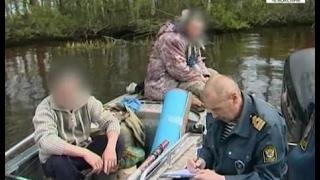 Запрет ловли рыбы на волге в чебоксарах