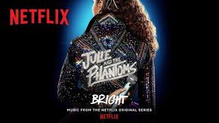 Kadr z teledysku Bright tekst piosenki Julie and the Phantoms Cast