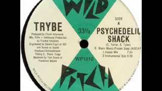 Trybe Psychedelic Shack