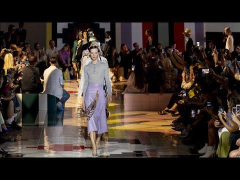 Prada | spring-summer 2020 Milan fashion week