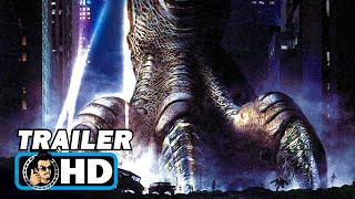 GODZILLA Trailer (1998) Sci-Fi Action Movie by JoBlo Movie Trailers