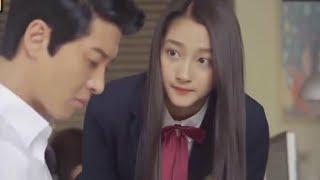 Öğretmen Öğrenci Çin Klip ~ Aman