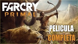 Far Cry Primal  Película Completa En Español Full Movie