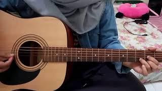 Belajar Lagu 4 Chord Dasar - Warmness On The Soul