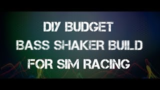 simhub bass shaker - मुफ्त ऑनलाइन वीडियो
