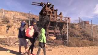 Hiking Day 6: Lost Horse Mine, Joshua Tree
