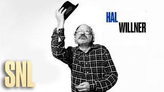 Hal Willner--An appreciation