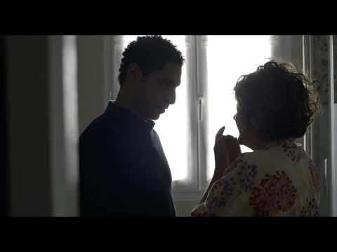 L'APOTRE - BANDE ANNONCE 1  - Un film de Cheyenne Carron