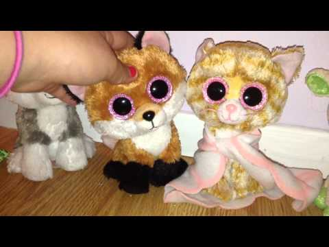 Beanie Boo- This is Love- Part 2  Wedding Day! 90bac6451424