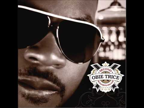 Obie Trice - Track 4 - Wanna Know