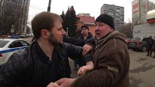 """""""КОРОНАХАМСТВУС"""" или простой БАЛАГАН?(#КириллБунин)"""