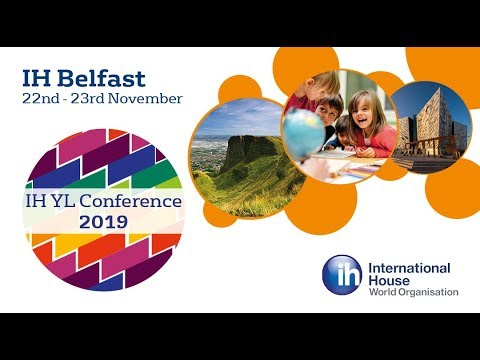 IH Young Learner Conference 2019