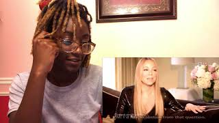 Mariah Carey ShadiestDiva Moments Pt.2 (Reaction)