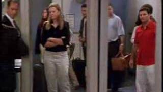 Friends Airport Security (deleted scene)