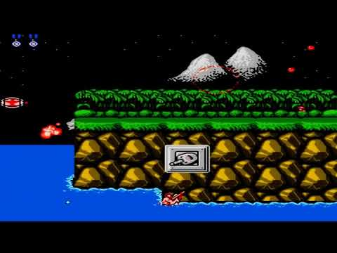 NES 1987 CONTRA FULL GAME download YouTube video in MP3, MP4