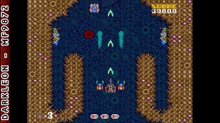 PC Engine - Armed Formation F (1988)