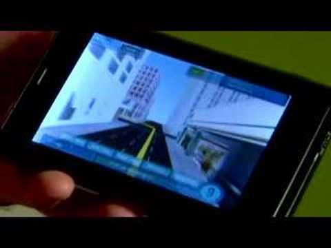 Nvidia Tegra Videos Show Quake III at 35fps, 3D UI Running Like Butter