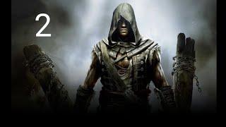 Прохождение игры Assassin's creed freedom cry #2