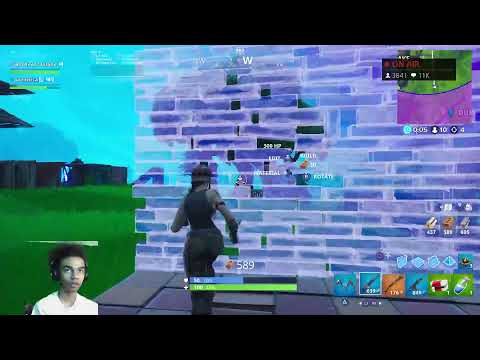 , title : 'Best Solo Player on Fortnite | Best Shotgunner on PS4 | 3450+ Solo Wins'