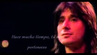 Steve Perry - Donna Please - Subtitulada Español