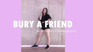 [7NEON] Bury a friend- Billie Eilish/ JoJo Gomez Choreography