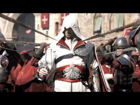 Assassin's Creed: Brotherhood - Deluxe Edition Uplay Key GLOBAL - video trailer