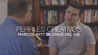 Ya está disponible el episodio de perfilescreativos junto a mi amigo Josue