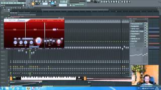 How to EDM: KSHMR / Spinnin style FL Studio FREE Project / Tutorial Vol 2 (+ Samples, Presets, FLP)