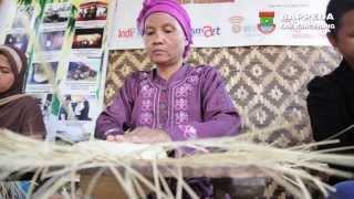 preview picture of video 'PROFIL KABUPATEN TANGERANG - GEMILANG'