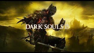Dark Souls 3 Fantrailer