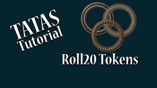 how to make a token in roll20 - 免费在线视频最佳电影电视节目