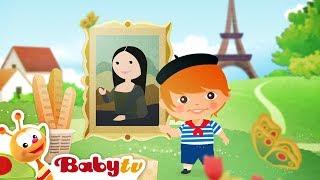 hello song baby tv lyrics - TH-Clip