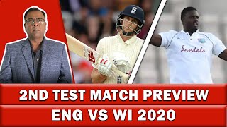 Jofra Archer Benched | Good decision by ECB | 2nd Test Match