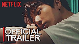 Jikook: If Our Love Is Wrong   Official Trailer [HD]   Netflix FMV