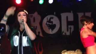 Cookie Cutter Bitches - Snow Tha Product - Tucson AZ 11/4